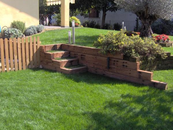 La versatilit del prodotto rende possibili svariati - Alberi bassi da giardino ...